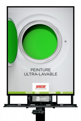 Sico Ultralavable
