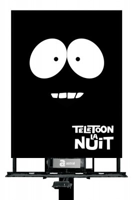 Teletoon La Nuit - South Park